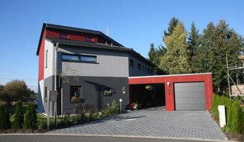 Referenz Wohnungsbau / BAUMEISTER-HAUS