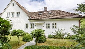Repräsentatives Einfamilienhaus in Isernhagen-Süd