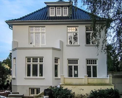 Colore Esterno Casa Moderno Finest Case In Stile In Stile Moderno