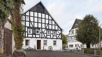 Seminarhaus Bleibe