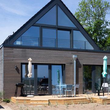 Seminarhaus mit Ferienwohnungen