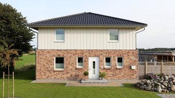Einfamilienhaus Langenhorn