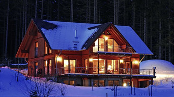 Stommel Haus Contemporary Bespoke Timber Houses