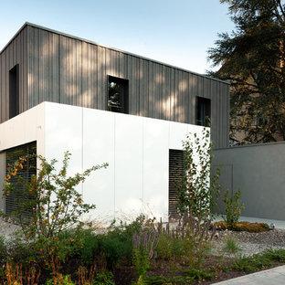 Moderne Hauser In Nurnberg Ideen Design Bilder Houzz