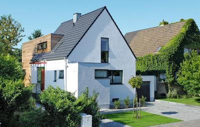 Aрхитектура: 8 пристроек к дому, чтобы увеличить площадь