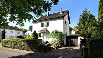 Styled by P&Co.: Wohntraum | Freistehendes Einfamilienhaus | Köln-Ostheim