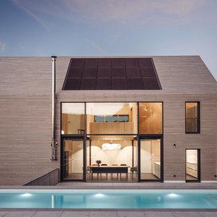 Geräumiges Modernes Haus in Stuttgart