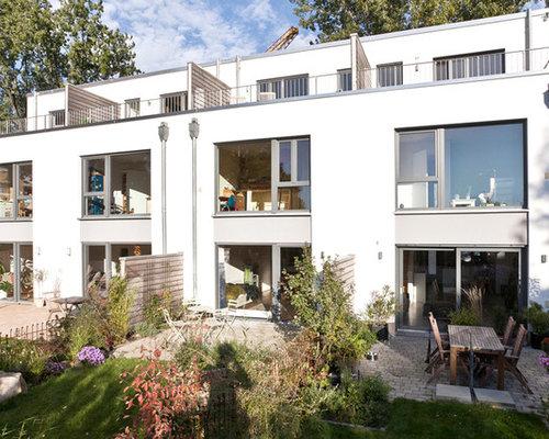 Moderne Häuser in Hamburg Ideen, Design & Bilder | Houzz