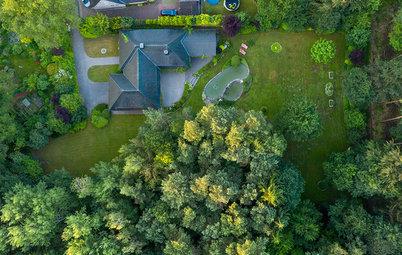 Darf ich mein Grundstück eigentlich komplett zubauen?