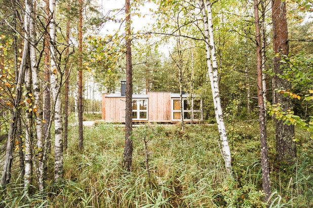 Skandinavisch Häuser by Andre Boettcher Photography