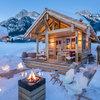 Houzzbesuch: Ein modulares Tiny Chalet in den Tiroler Alpen