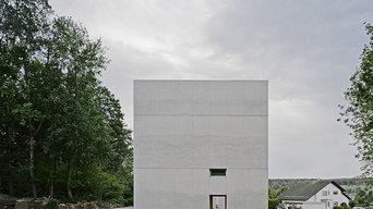 Topoi Engelsbrand 2 Houses 7 Follies in a landscape garden