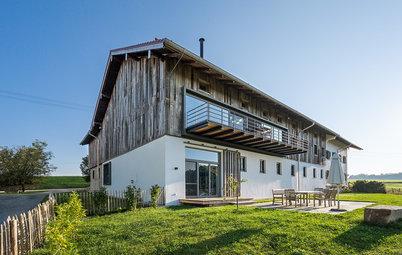 Serie Architektur erneuern: Wie eine Umnutzung Wohnraum schafft