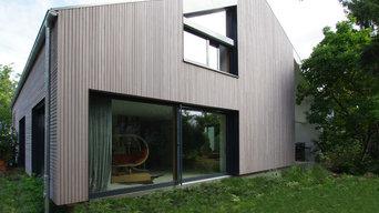 Umbau Haus W, Karlsruhe