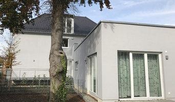 Umbau, Sanierung und Erweiterung eines Stadthauses