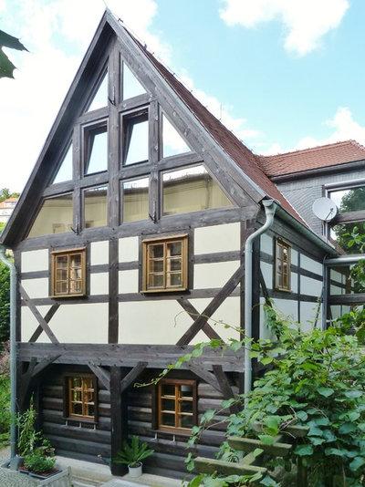 Rustikal Häuser by Heidelmann & Klingebiel