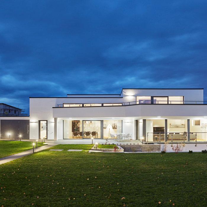 Unikat Villa K