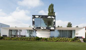 Villa am Bodensee