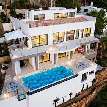 Villa am Meer, Mallorca