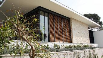 Villa an der Côte d'Azur