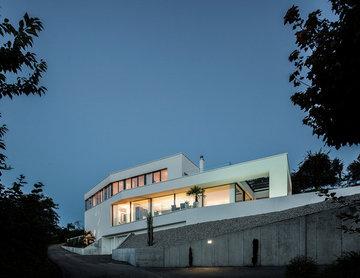 Villa Hulliger - Das Dreieckshaus