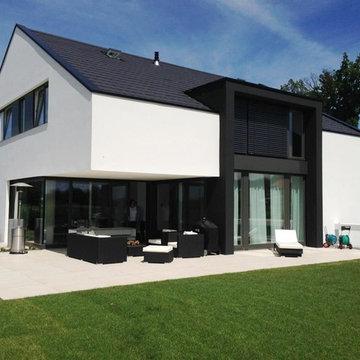 Villa Mönchengladbach