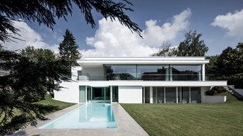 Villa von Stein - Nachhaltiger Luxus
