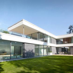 Großes Modernes Haus in Hannover