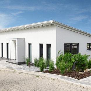 Moderne Häuser mit Pultdach Ideen, Design & Bilder | Houzz on