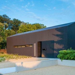 Moderne Hauser Mit Satteldach Ideen Design Bilder Houzz