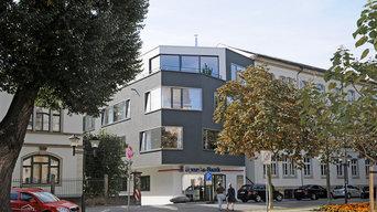Wohn- und Bürogebäude Dr.-W.-Külz-Straße 13 in Pirna