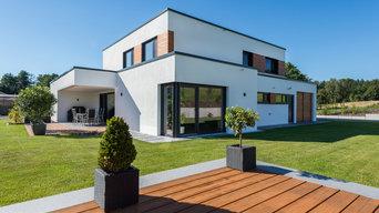 Wohnhaus 2 in Petersberg-Steinhaus