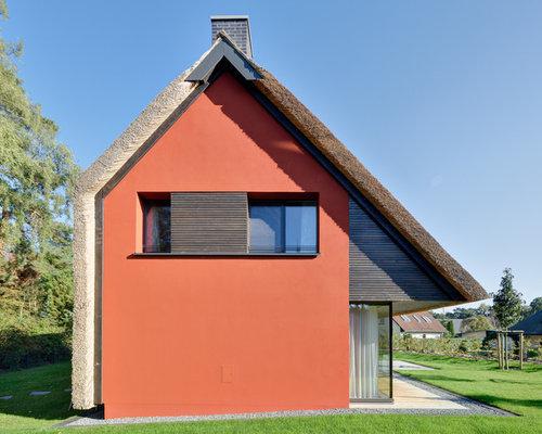 Haus aussen renovieren: altbausanierungen irrtümer über die ...