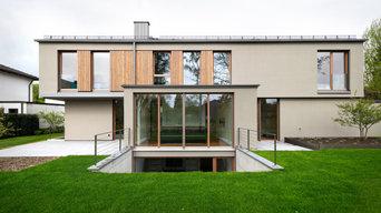 Wohnhaus DK