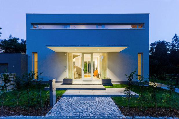 Minimalistisch Häuser By Clever Pictures   Werbefotografen Dresden