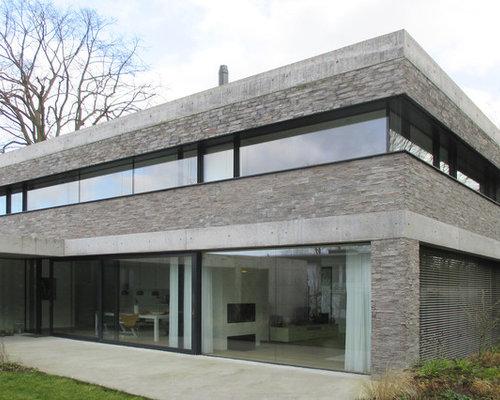 Graue Häuser graue häuser in hannover ideen design bilder houzz