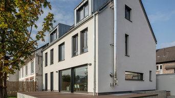 Wohnhaus in Karlsruhe