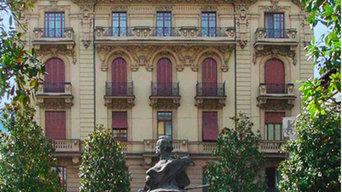 Wohnhaus in Lugano