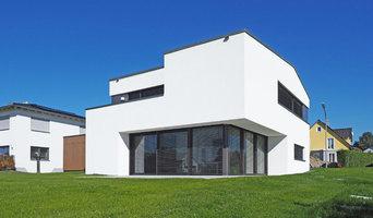 Wohnhaus in Moosbach