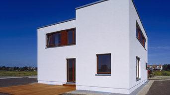 Wohnhaus in Teltow