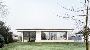 Wohnhaus, Jap Architekten GMBH