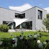Stilvolle Schattenspender: Sonnensegel für die Terrasse kaufen