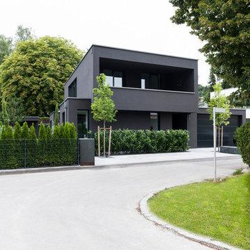 Wohnhaus K