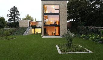 Bielefeld Architekten die besten architekten in bielefeld houzz