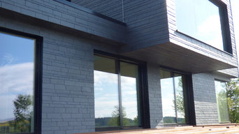 Wohnhaus Modern