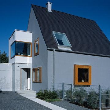 Wohnhaus, München Laim