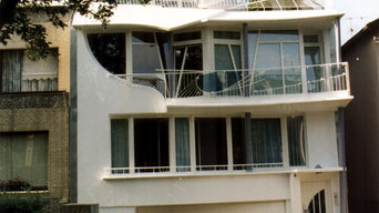 Wohnhaus Neubau 1
