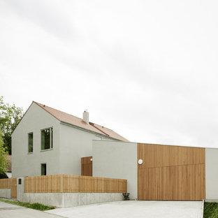 Wohnhaus S. Allgäu