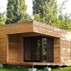 Alles andere als alltäglich – ein modernes Gartenhaus namens Thilfy