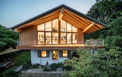 Architektur erneuern: Wie Sie durch Aufstocken Wohnraum gewinnen